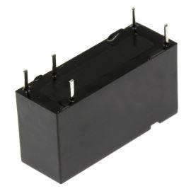 Elektromagnetické relé s DC cívkou do DPS 12VDC 8A/250VAC Omron G6RN-1 12VDC