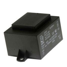 Transformátor do DPS 10VA/230V 1x15V Hahn BV EI 481 1184