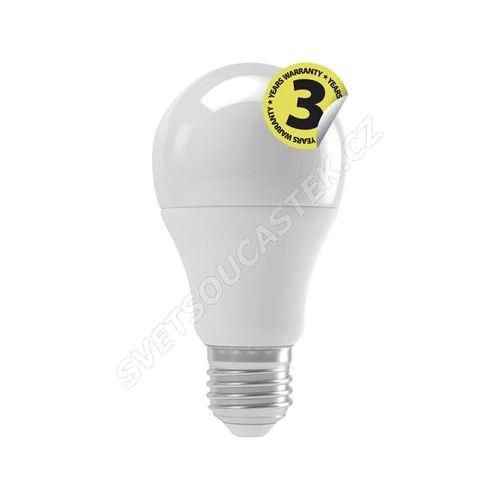 LED žárovka Classic A60 8W/300° neutrální bílá E27/230V Emos ZQ5131