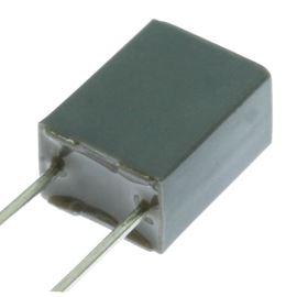 Fóliový kondenzátor 150nF/100V RM 5mm 7.2x9.5x4.5mm Faratronic C242A154J20A201