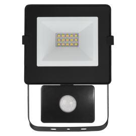LED reflektor HOBBY SLIM s PIR, 10W neutrální bílá Emos ZS2311