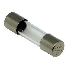 SIBA G-Sicherungen 5x20mm flink IEC60127 (179 020-6,3 A)