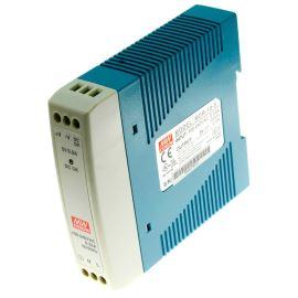 Priemyselný napájací zdroj na DIN lištu 10W 5V / 2A Mean Well MDR-10-5