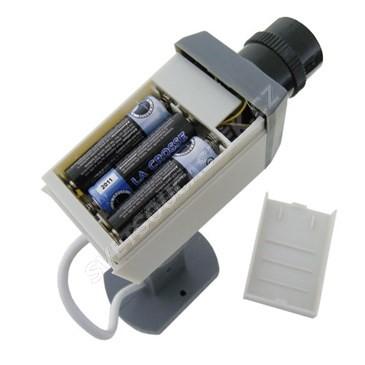 Atrapa vnitřní otočené kamery AK-01