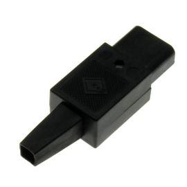 Napájecí konektor EURO zásuvka MPE Garry GST3G