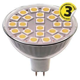 LED žárovka Classic MR16 4W GU5,3 neutrální bílá