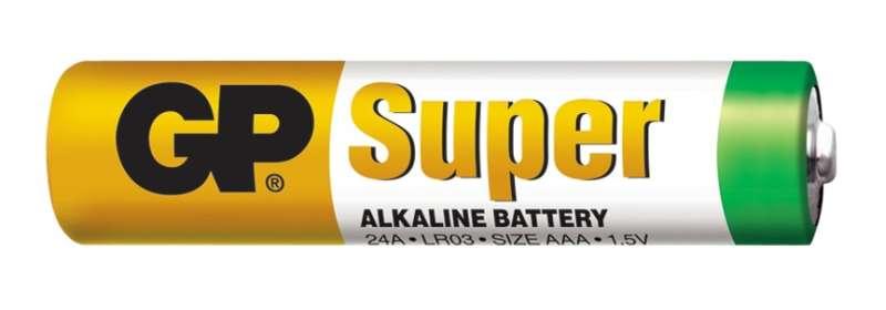GP Super AAA 1013102000