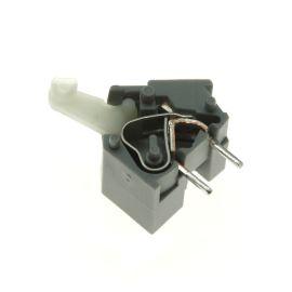 Svorkovnice s tlačítkem do DPS šedá 500V/16A WAGO 256-601