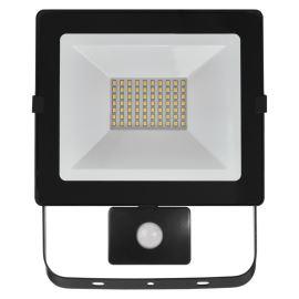 LED reflektor HOBBY SLIM s PIR, 50W neutralní bílá Emos ZS2341