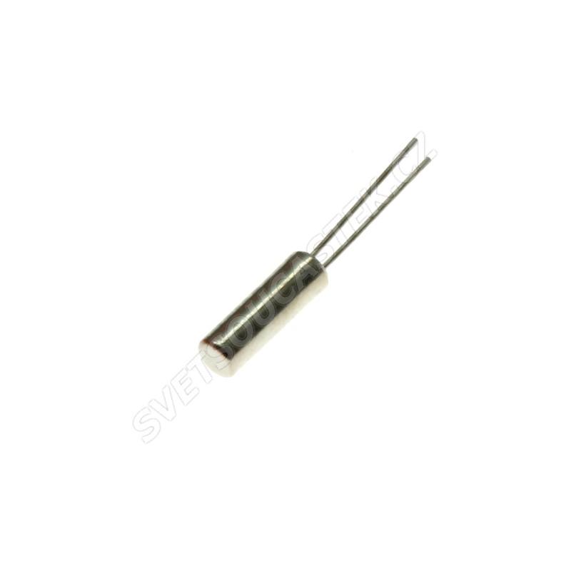 Hodinový krystal 32.768kHz ±20ppm TC26 IQD Frequency Products LF XTAL002997