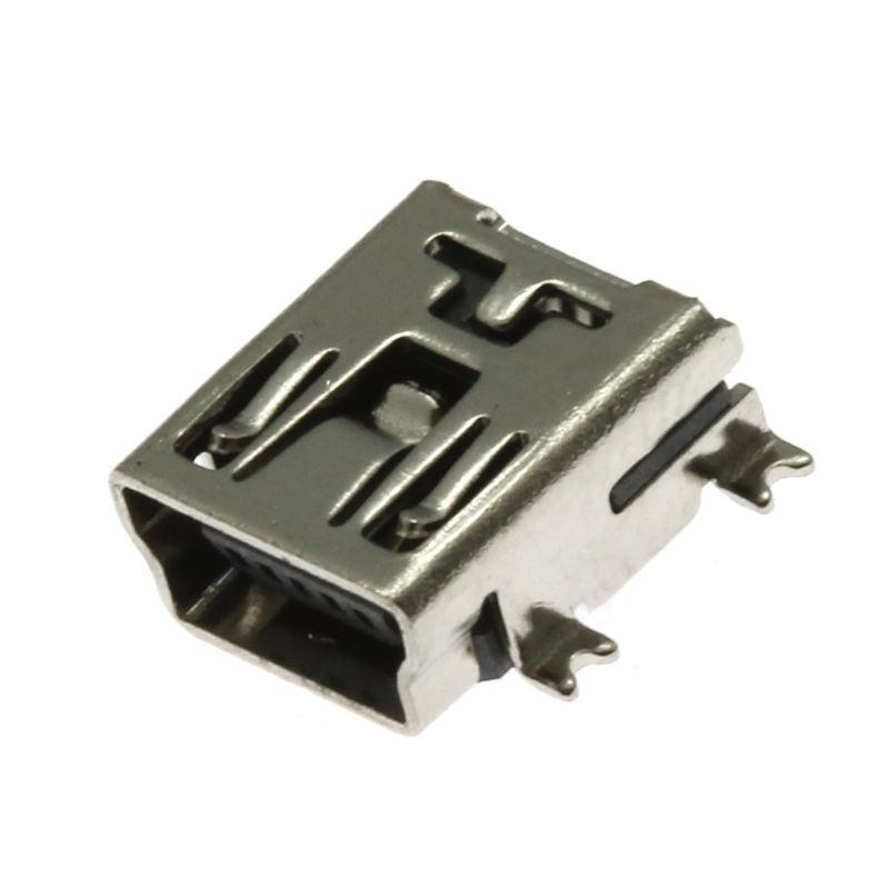 Xinya Konektor USB mini B Xinya 175