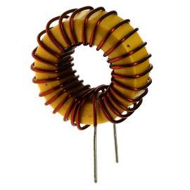 Toroidní tlumivka 100uH 5A Talema DPO-5.0-100