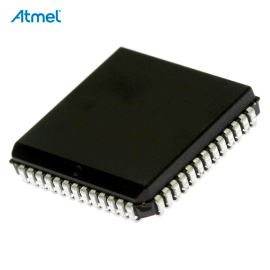 8-Bit MCU 3.3-5.5V 32K-Flash USB 48MHz PLCC52 Atmel AT89C5131A-S3SUM