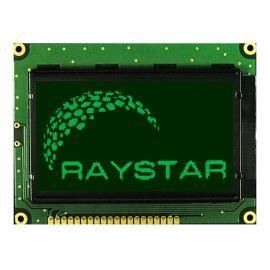 Grafický LCD displej Raystar RG12864A-TIG-V