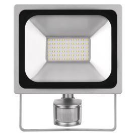 LED reflektor PROFI s PIR, 30W neutrální bílá Emos ZS2730