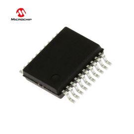 8-Bit MCU 2.7-5.5V 16kB Flash 48MHz SSOP20 Microchip PIC18F14K50-I/SS