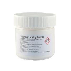Hydroxid sodný NaOH 400g ELCHEMCo