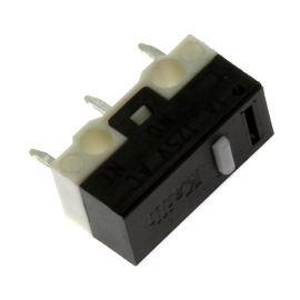 Mikrospínač do DPS přepínací 1-pólový ON-ON 1A 125/250V AC Jietong  MSW-21