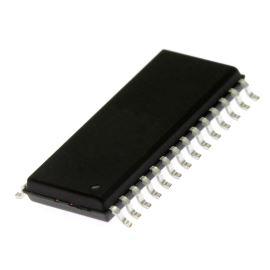 16-Bit MCU 1.8-3.6V 8kB Flash 8MHz SO28-W Texas Instruments MSP430F123IDW