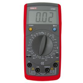 Digitálny multimeter UNI-T UT39C