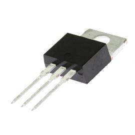 Lineární napěťový regulátor vstup max. -35V výstup -12V 1A TO220 7912