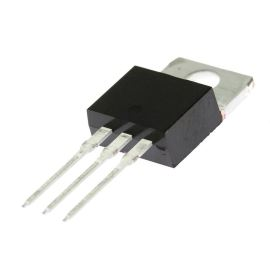 Lineární napěťový regulátor vstup max. 28V výstup 10V 1.5A TO220 Texas Instruments UA7810CKCS