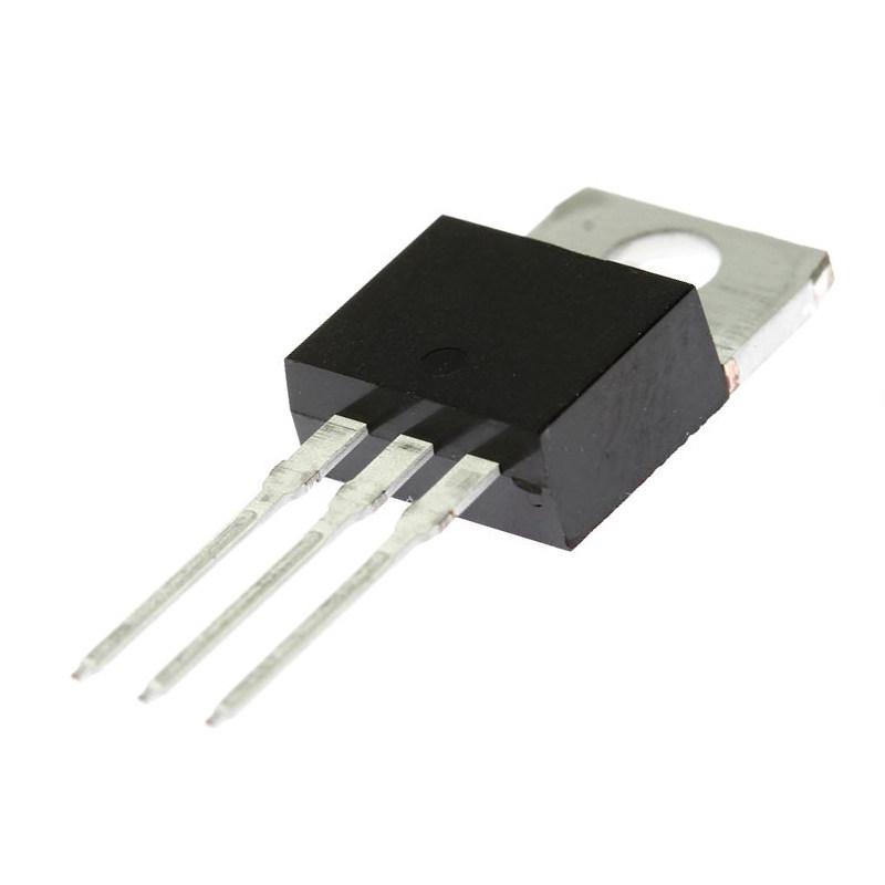 Levně Lineární napěťový regulátor vstup max. 35v výstup 6v 1.5a to220 7806
