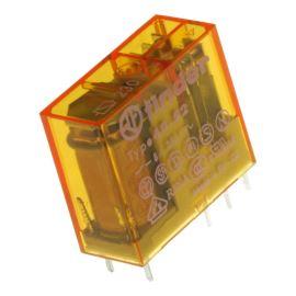 Elektromagnetické relé s AC cívkou do DPS 230VAC 8A Finder 40.52.8.230.0000