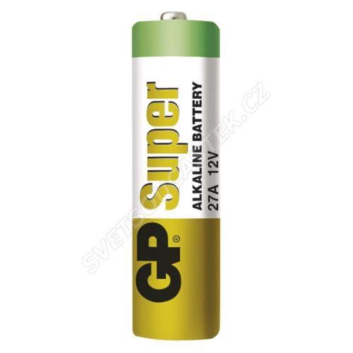 Alkalická špeciálna batéria GP 27A