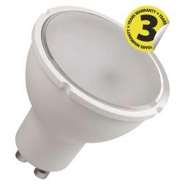 LED žiarovka Classic MR16 4,5W GU10 teplá biela