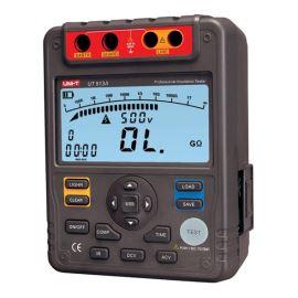 Tester izolácie 5kV s USB UNI-T UT513A