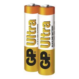 Alkalická batéria GP Ultra LR03 (AAA), 4 ks v blistri