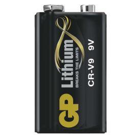Lithiová baterie GP CR-V9, 1 ks v blistru