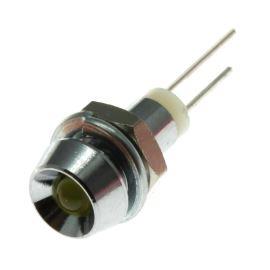 LED dioda signálka L-R732Y