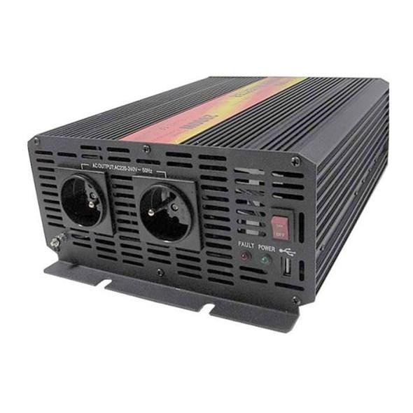 Carspa SK2000 24V/230V 2000W