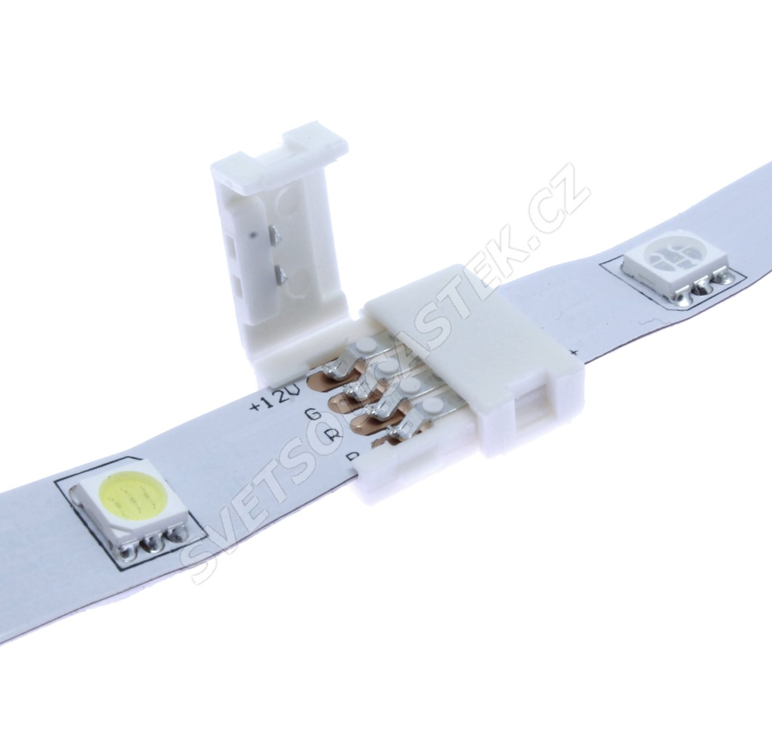 Spojka pro 10mm LED pásky