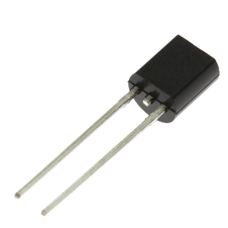 NXP Teplotní čidlo NXP KTY81-220
