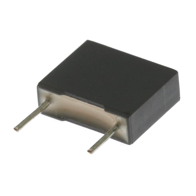 Levně Fóliový kondenzátor 150nf/100v rm 7.5mm 10.5x8.5x3.5mm faratronic c232a154j30a301