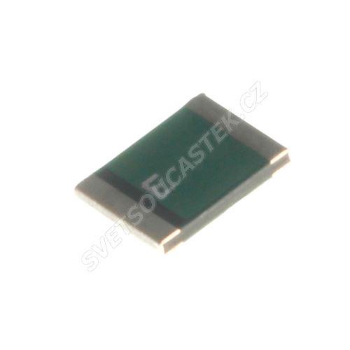 Vratná pojistka Polyswitch 0.2A 30V SMD1812 Ece ERFSD020302Z