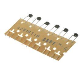 Termistor NTC pro měření teploty 2.2k Ohm 10% RM5 Epcos B57164K0222K