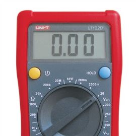 Digitální multimetr UNI-T UT132D