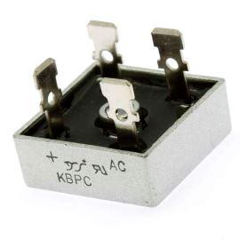 Usmerňovací diódový mostík 600V 25A KBPC Yangjie KBPC2506