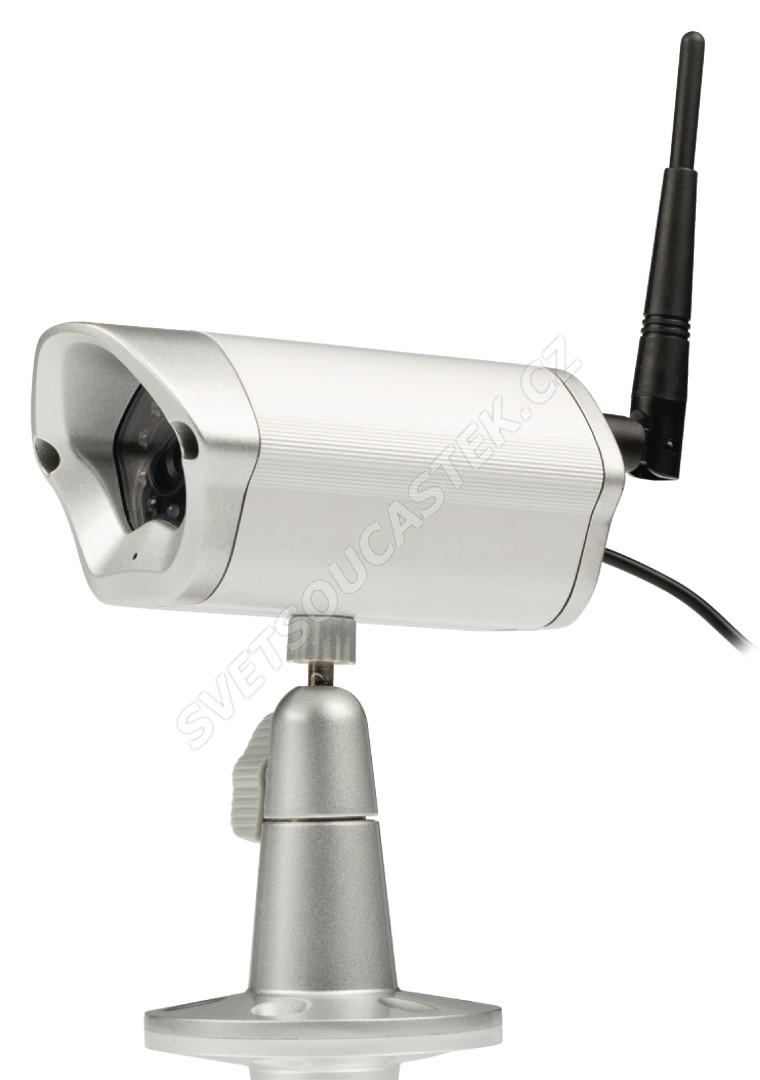 IP kamera WIFI venkovní KÖNIG SAS-IPCAM116