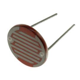 Fotorezistor 50...100k ohm 0.5W 560nm WDYJ GM20539