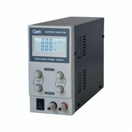 Laboratórny zdroj 0-30V / 0-10 GLPS 3010