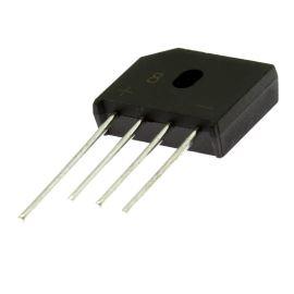 Usměrňovací diodový můstek 800V 8A KBU Yangjie KBU808