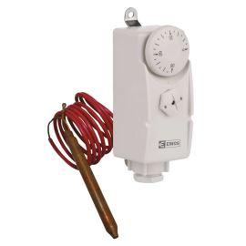 Drôtový termostat s kapilárovým čidlom T80F