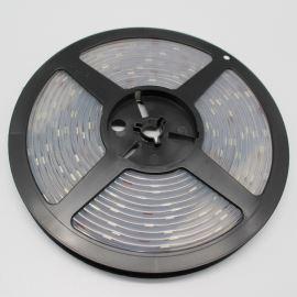 LED pásek žlutá, SMD 5050, 30LED/m (balení 5m) - vodotěsný (silikon) STRF 5050-30-Y-IP66