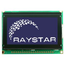 Grafický LCD displej Raystar RG12864B-TIW-V