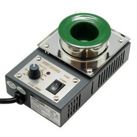 Cínovací lázeň s regulací teploty pro 250g cínu 200W Quick 100-4C